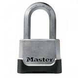 MASTER LOCK Combination Padlocks High Security [M175LH]
